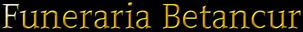 Funeraria Betancur Logotipo en Medellin Colombia