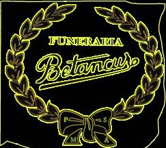 funeraria Betancur logotipo